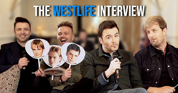 Westlife Finally Announces Not One, But TWO Concerts In Malaysia