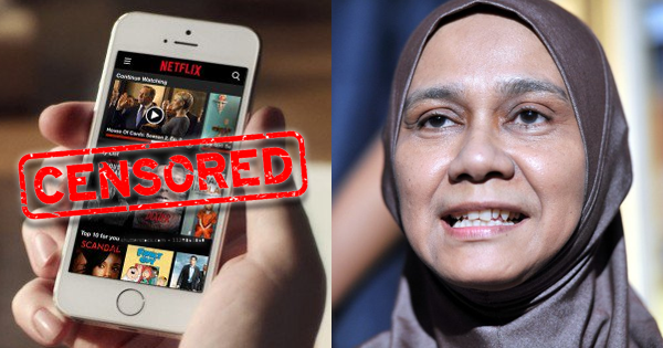 Does The M Sian Government Have Power To Censor Netflix These 3