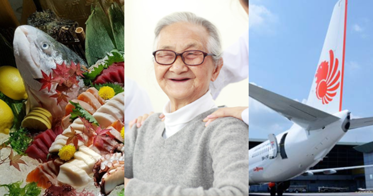 Discounts And Special Rates For Senior Citizens In Malaysia