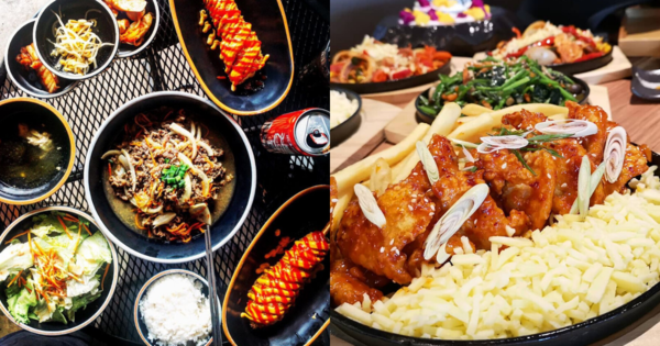 7 Restoran Korea Halal Di Bangi Shah Alam Putrajaya Banyak Lagi