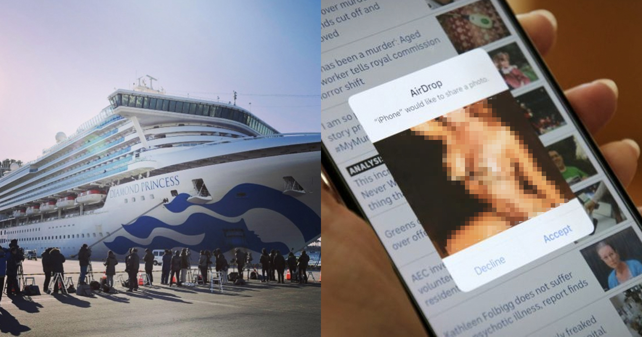 A Porn Site Is Offering Free Livestreams To Quarantined Cruise Ship Passengers In Japan-1839