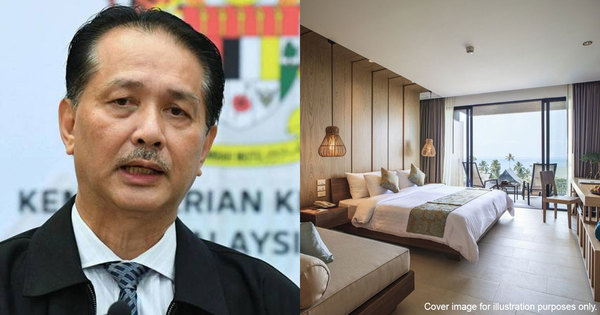 Ministry Of Health Considers Using Hotels As COVID-19 Quarantine ...