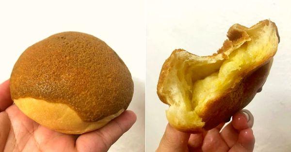 resepi mexican bun  persis rotiboy  senang sahaja  dibuat enak pulak tu Resepi Roti Hotdog Lembut Enak dan Mudah