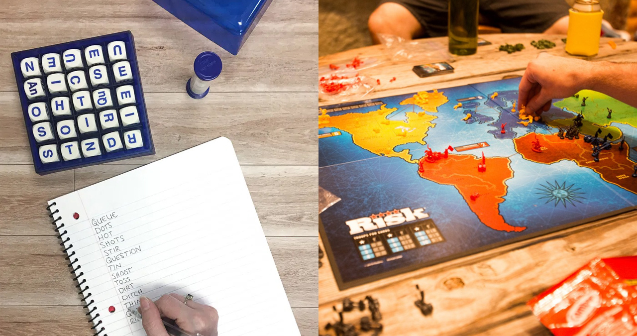 11 Online Board Games You Can Play With Friends