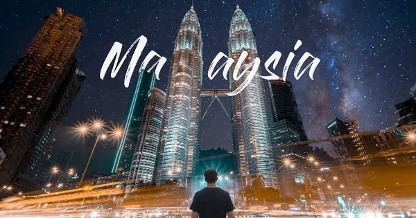Watch This Japanese Guy's Video Of Malaysia That Looks Like An Entire Movie