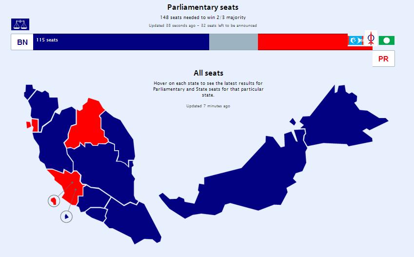 2013 election malaysia live webcam