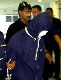 Appeal hearing for cops convicted of killing Altantuya postponed to 24 June 2013