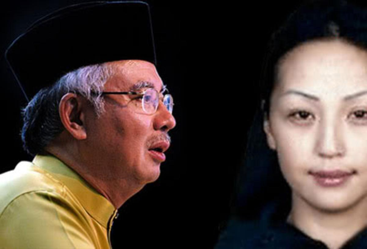Karpal Singh says Putrajaya is delaying the Altantuya murder appeal