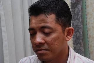 Amir Bazli Abdullah, 41