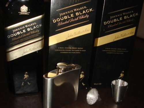 walker double black