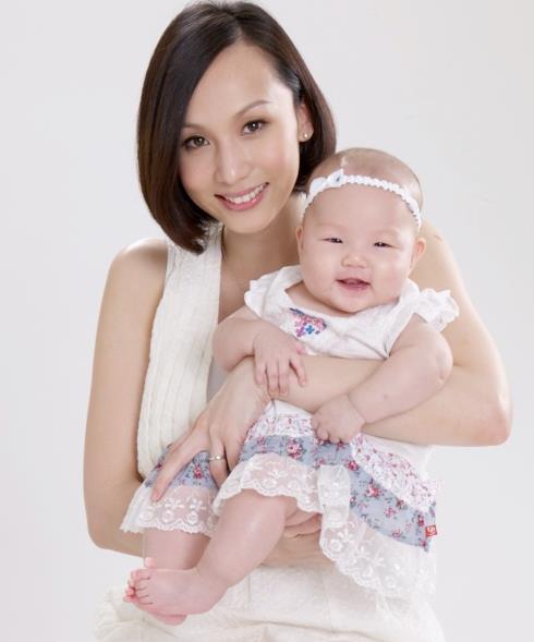 10 Hottest Malaysian Celebrity Mums
