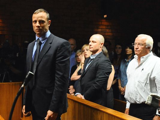 Oscar Pistorius indicted on murder charge, to reappear for trial next