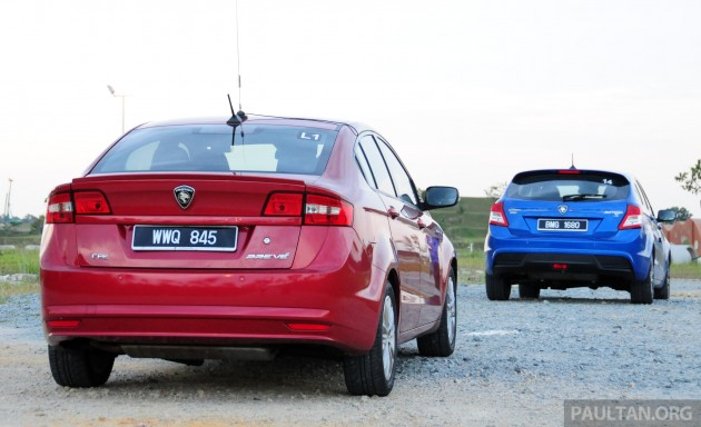 Proton Giving Away Free Car To Get People To Test Drive Its Latest Models