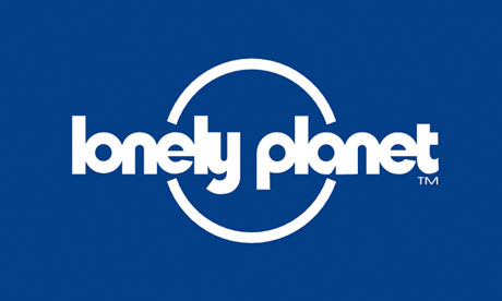 Lonely Planet is the largest travel guide book publisher in the world.