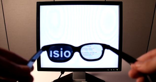 how to make the monitor work on a new compute