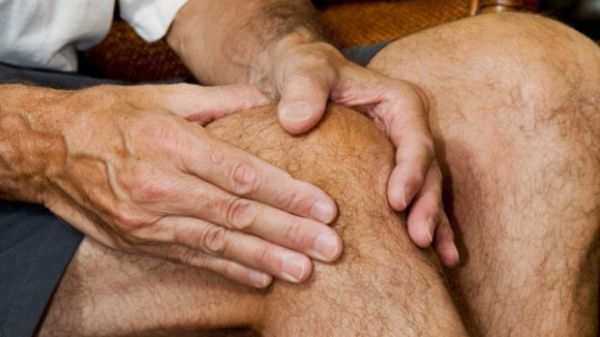 Scientists Discover New Ligament in Human Knee (Photo : Reuters)