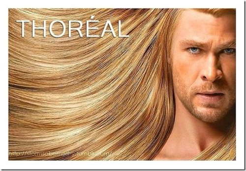 Thoreal meme. The L'Oréal Group is the world's largest cosmetics and beauty company.