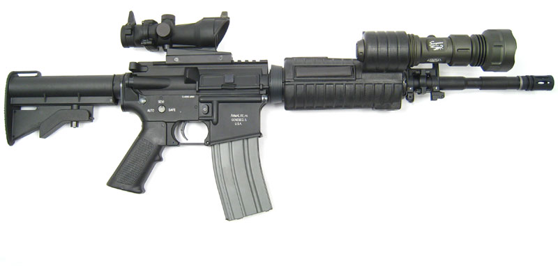 Airsoft guns are known as replica firearms that shoot plastic pellets referred to as BB's by way of compressing electric or gas or spring-driven pistons.