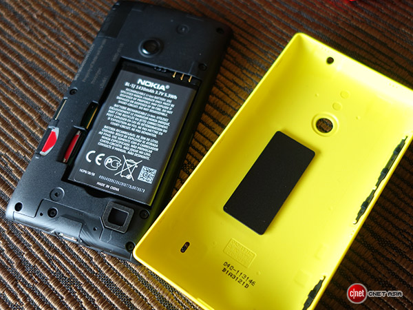 Nokia Unveils Low Cost Lumia 525 Windows Phone With 1GB Of RAM