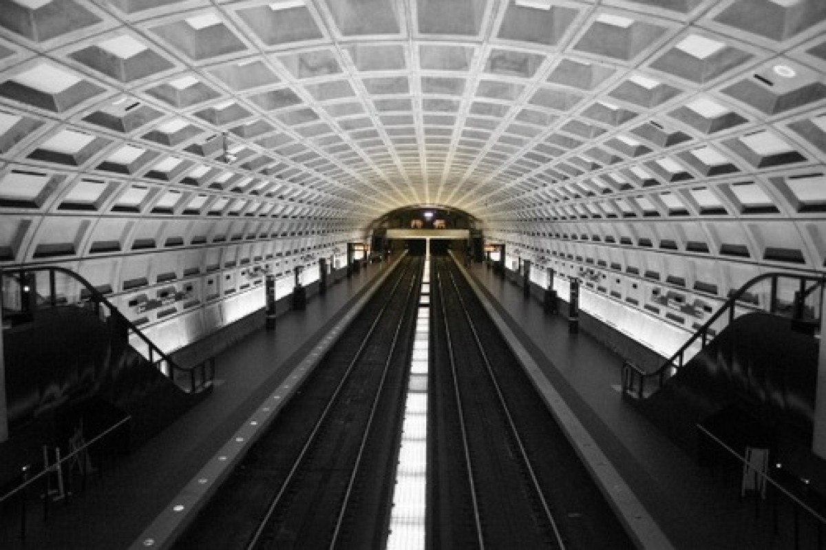 These 17 Train Stations Are So Beautiful It's Hard To ...