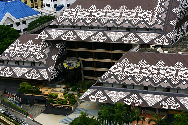 13 Signs The Condition Of Our National Library Is A Reflection Of Malaysia S Governance