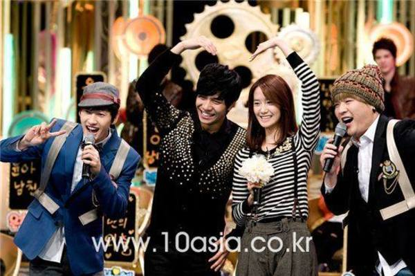 Are yoona und seung gi dating 2015