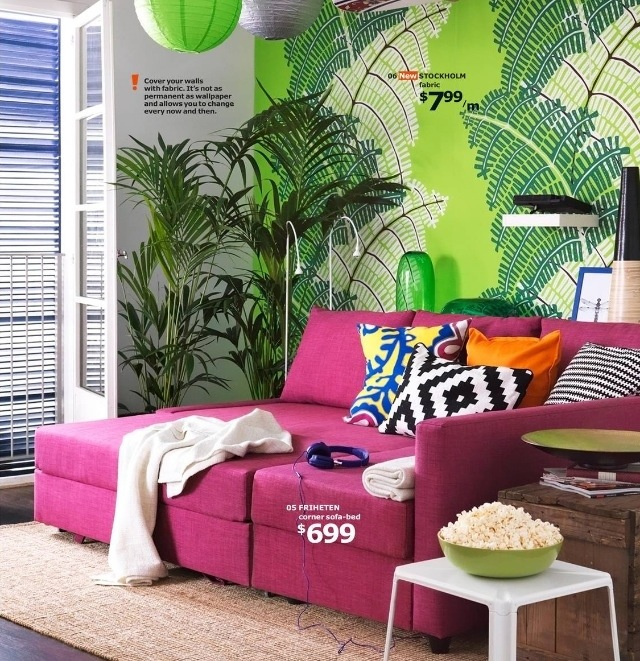 Ikea chooses penang to open its second malaysian outlet for Sofa bed penang