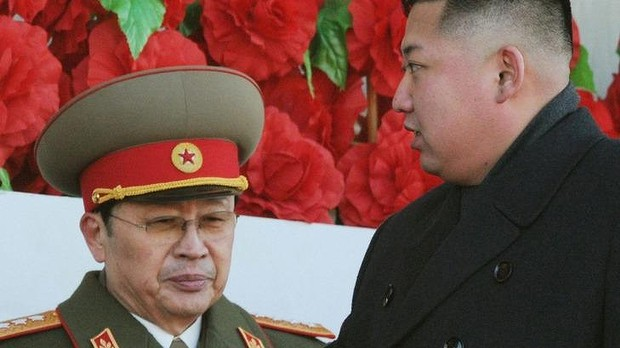 After The Execution Of Kim Jong-Un's Uncle, North Korea Kills His Direct Relatives