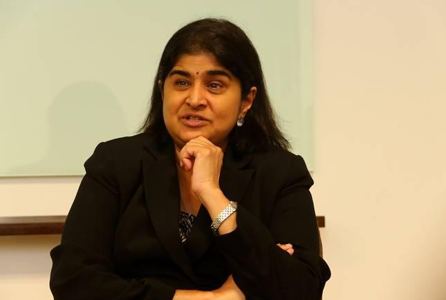 Ambiga Says PKR Must Give 'Overwhelmingly Good Reason' For Kajang By-Election