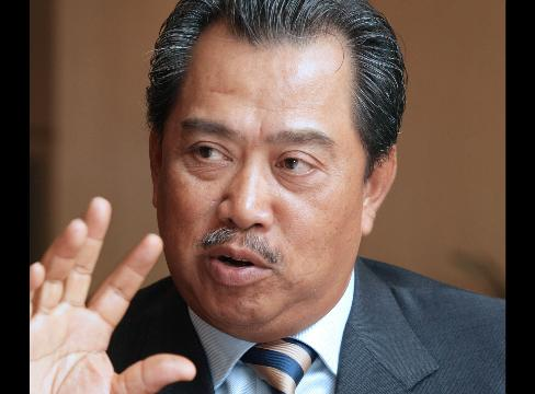 Barisan Nasional Will Contest In Kajang By-Election If EC Makes The Announcement