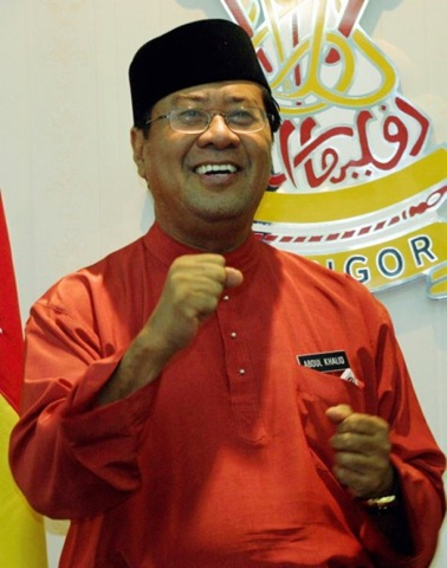 Khalid Ibrahim To Be Appointed As PKR's Election Director In The Kajang By-Election