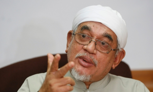 PAS Will Support Anwar's Candidacy In Kajang