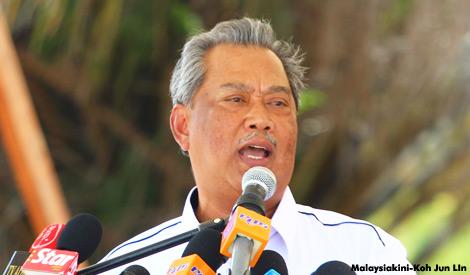 Barisan Nasional Will Not Make It Easy For Pakatan Rakyat To Win The Seat In Kajang