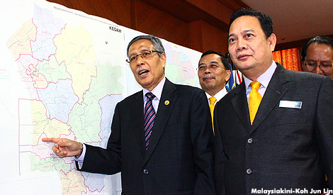 EC Says The Kajang By-Election Will Cost RM1.6 Million.