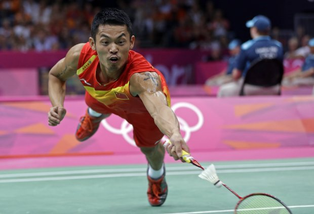 Believe It Or Not, Chong Wei And Lin Dan Are Pairing Up