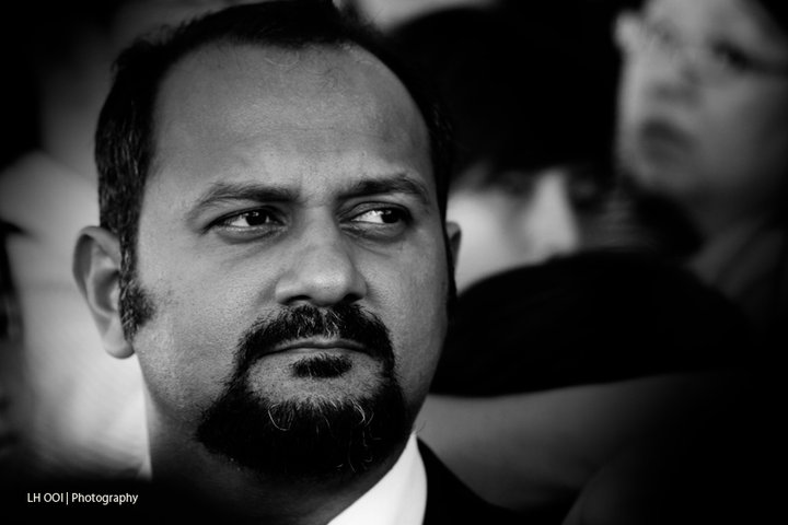 Karpal Singh's Counsel And Son Gobind Singh Deo Sought The Court's Permission For More Time To Prepare For Mitigation as Karpal Was Not Well