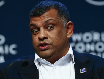Tony Fernandes Openly Expressed His Shock And Questioned MAS' Business Practices.