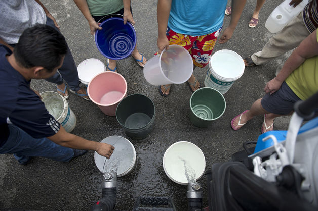 Be Prepared For Phase Three Of Water Rationing