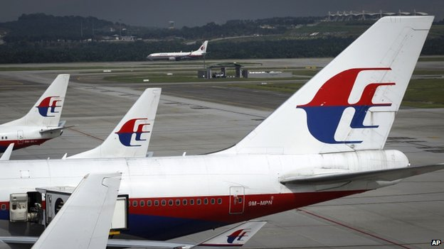 Malaysia Airlines is the national carrier of Malaysia and one of the largest in Asia