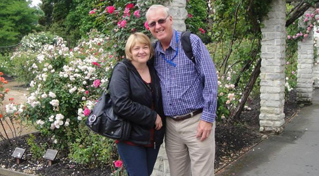 Queenslanders Rodney and Mary Burrows were on board missing Malaysia Airlines flight MH370