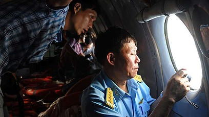 Investigations are continuing into Malaysia Airlines Flight MH370 with reports a door from the aircraft has been spotted off the coast of Vietnam.   Read more: http://www.smh.com.au/world/door-and-tail-fragment-of-malaysia-flight-mh370-possibly-found-vietnam-20140310-hvgs6.html#ixzz2vWB5nPUV