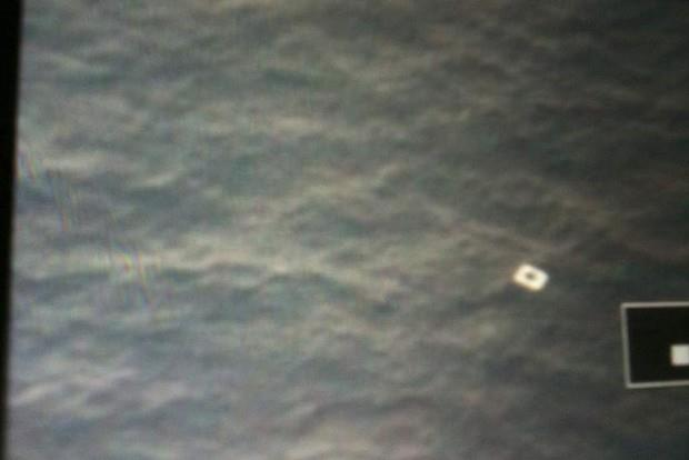 Vietnamese aircraft spotted what they suspected was one of the doors belonging to the ill-fated Malaysia Airlines Flight MH370