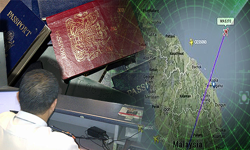 'Info on MH370 imposters could compromise probe'