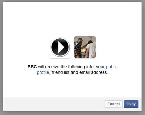 Facebook Blocks Fake MH370 BBC Video That Conned Users To Click On It