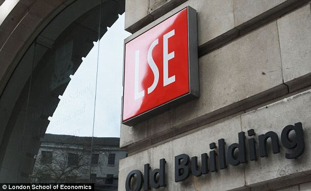 Members of the group from the London School of Economics were put at risk, the Trust concluded