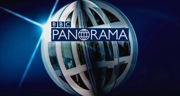 """The LSE said the students had been told """"a journalist"""" would accompany them, but it had not been made clear the BBC's aim was to use the visit to secretly record footage for """"Panorama""""."""