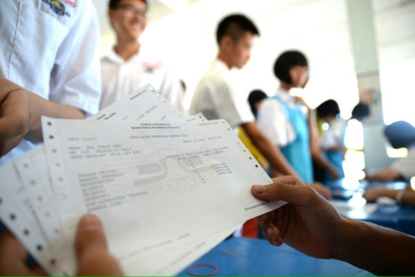 PMR results
