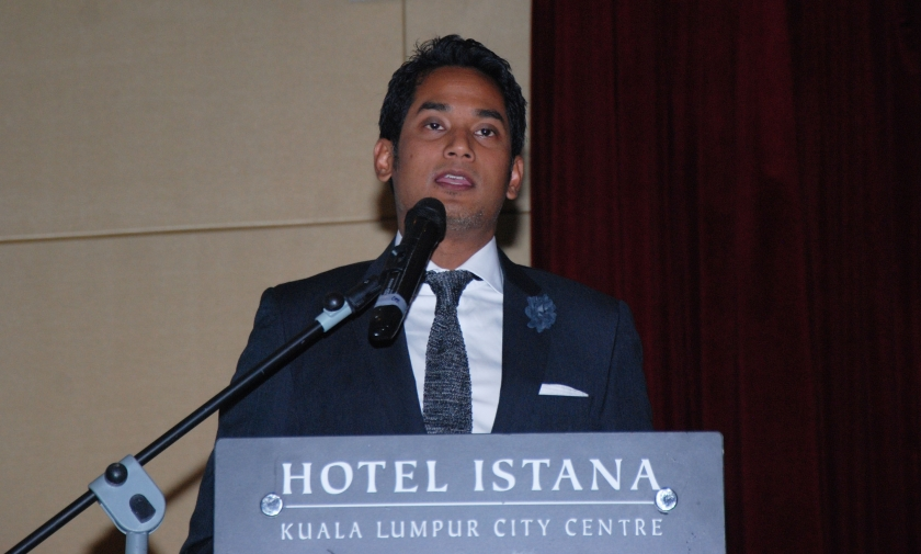 Khairy Jamaluddin (pic) said his ministry has proposed working with the Home Ministry on an outreach programme on designer drugs that have become increasingly popular.