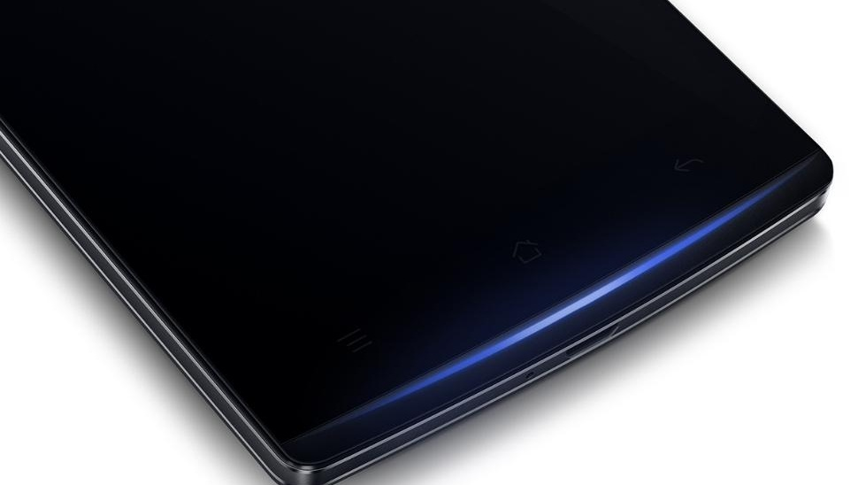 The Oppo Find 7 is also the first LTE handset from the Chinese manufacturer.