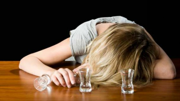 Does beer cure heangover?